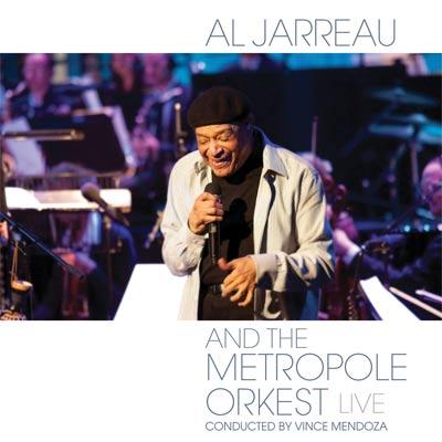 Al Jarreau And The Metropole Orkest – LIVE