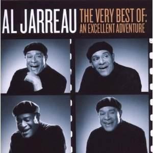 The Very Best of Al Jarreau