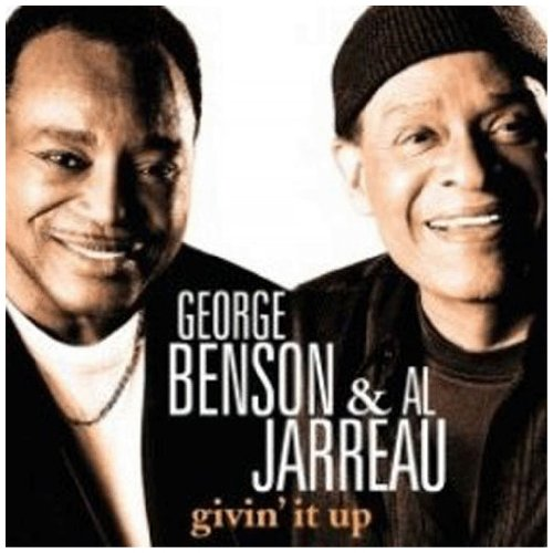 Givin' It Up (with George Benson)